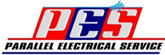 Parallel Electrical Service Logo